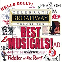 Celebrate Broadway 10