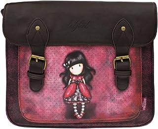 The Ladybird Satchel Bag