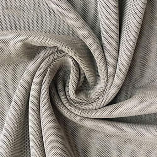 Professionele Nfc Rf Rfid, zilvervezel, 1,50 m breed, elektromagnetisch afschermingsmateriaal, stof voor masker, gordijn, kleding 2m