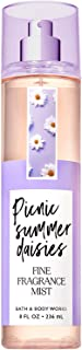 bath and body works picnic summer daisies