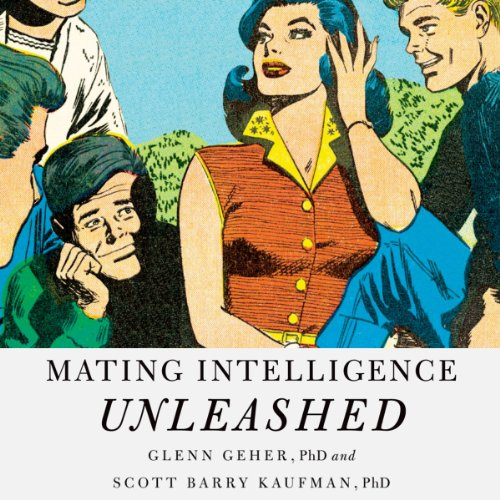Mating Intelligence Unleashed audiobook cover art