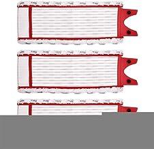 Części odkurzacza Pasuje do Cedar MOP FIT dla Vileda 1-2 Spray MOP MOP MOPL Wkład MOPP