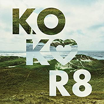 Kokoro (8 love songs in 8 languages)