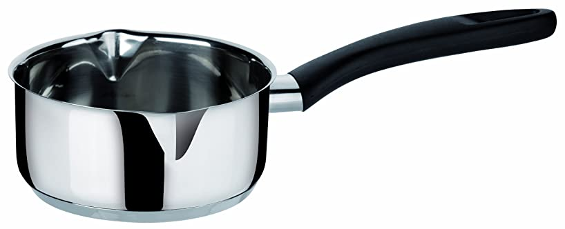 Saucepan PRESTO with both-sided spout, ? 14 cm, 1.0 l