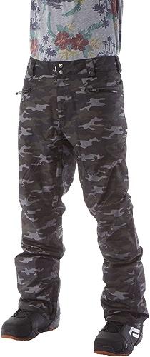 Light Pantalon Moonshine vêtement d'extérieur