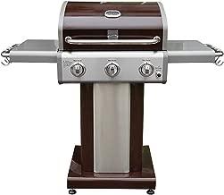 Best kenmore 3 burner patio grill Reviews