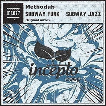 Subway Funk / Subway Jazz