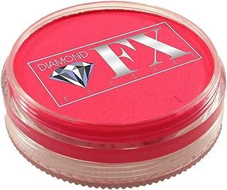 Diamond FX Neon Face Paint - Pink (45 gm)