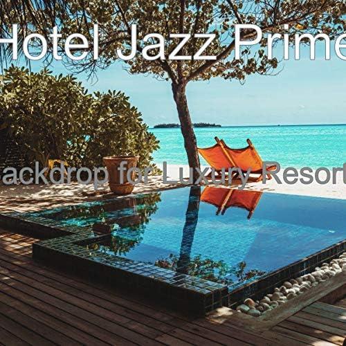 Hotel Jazz Prime