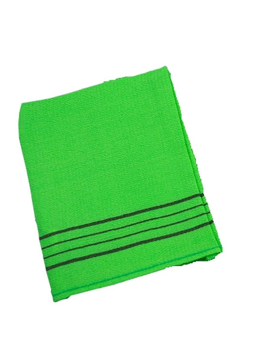 補正使用法ずるい韓国発 韓国式あかすり 袋タイプ(KA-1)