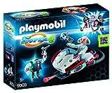 Playmobil - 9003 - Jeu - Sky Jet et Docteur X