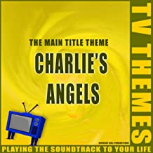 Charlie's Angels - The Main Title Theme