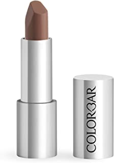 Colorbar Nude It Lip Color, Unveil, 4 g