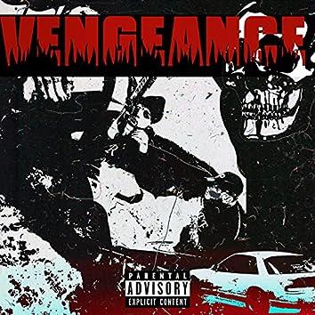 Vengeance (feat. Sonic)