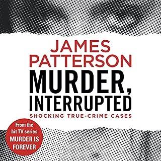 Murder, Interrupted cover art