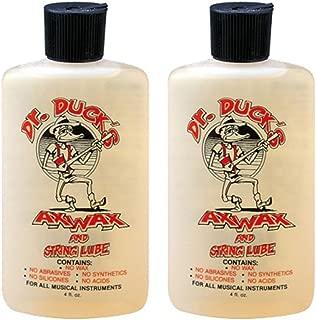 Dr. Duck's Ax Wax