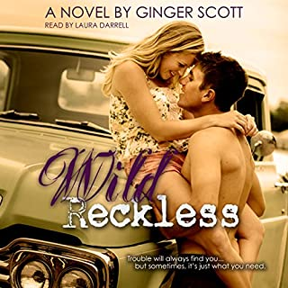Wild Reckless cover art