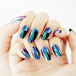 Best metallic purple nails Reviews
