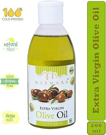 Mesmara Extra Virgin Olive Oil - 200ml