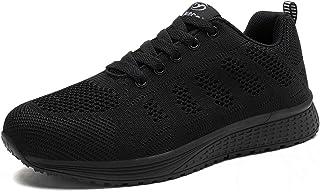 Dames Heren Lichtgewicht Wandelschoenen Sneakers