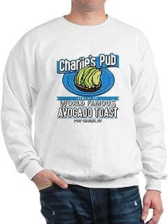 General Hospital Charlie's Pub Avocado Sweatshirt