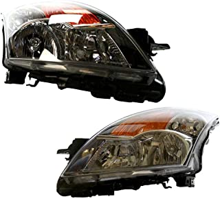 Prime Choice Auto Parts KAPVW1320120 Left Side Power Heated Manual Folding Mirror