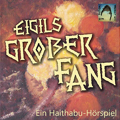 Eigils großer Fang Titelbild