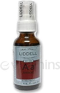 Antacid Liddell Homeopathic 1 oz Liquid