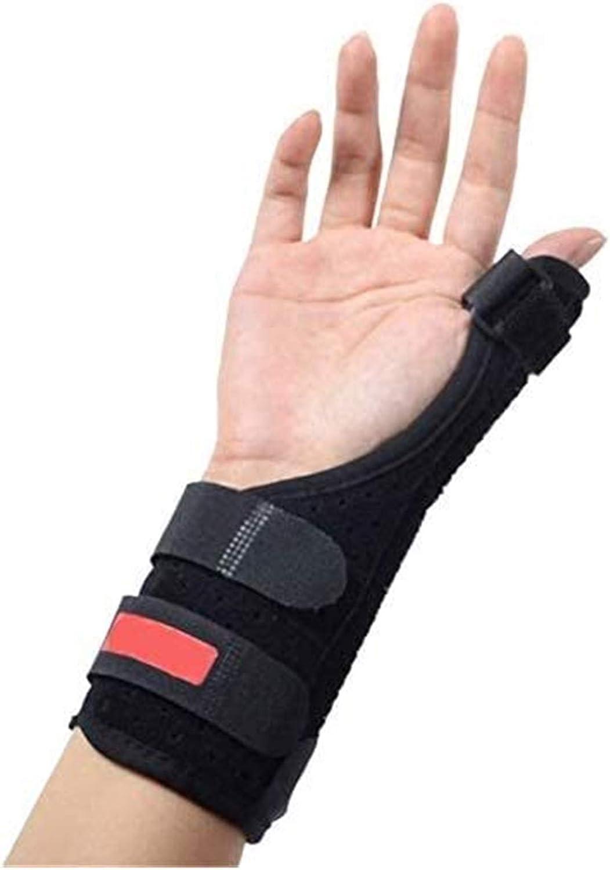 FGUD Adjustable Thumb Splint Breathable 5 ☆ very popular Thumbs Alumin Ranking TOP20 Brace with