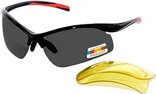 37855b294a rainbow safety Gafas de Sol Polarizadas Deportivas Infantiles Anteojos para  el Sol Niños 12+ Años