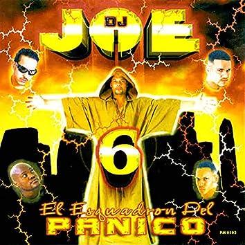 Dj Joe 6: El Escuadrón del Panico