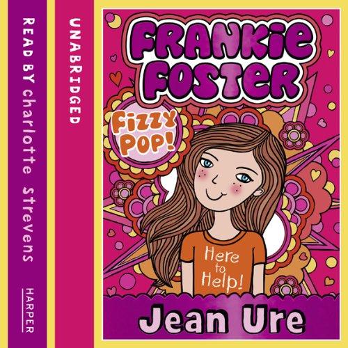 Frankie Foster (1) – Fizzypop cover art