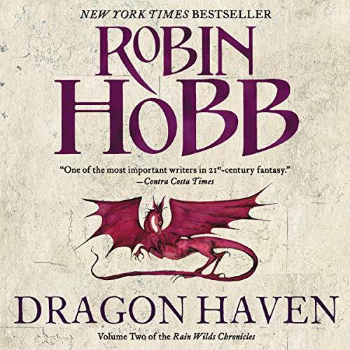 Dragon Haven Titelbild