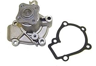 DNJ WP124 Water Pump/For 1996-2012/ Hyundai, Kia/Elantra, Soul, Spectra, Spectra5, Sportage, Tiburon, Tucson/ 1.8L, 2.0L/ DOHC/ L4/ 16V/ 1795cc, 1796cc, 1975cc, 1997cc