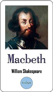 Macbeth: The Tragedy of Macbeth, King of Scotland
