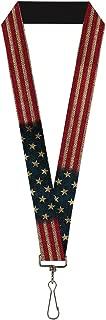 confederate flag lanyard