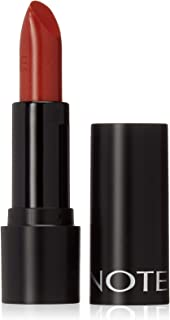 Note Long Wearing Lipstick 15, Red, 4.5g