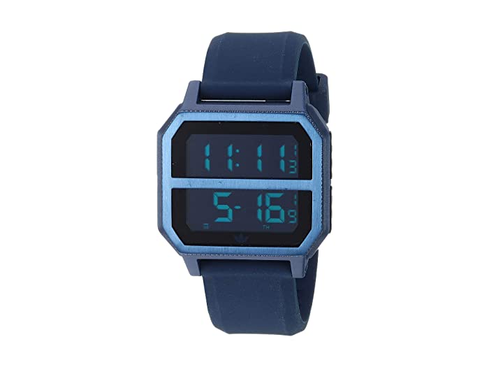 adidas  Archive_R2 (All Navy) Watches