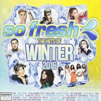 So Fresh: The Hits Of Winter 2016