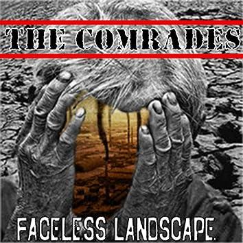 Faceless Landscape