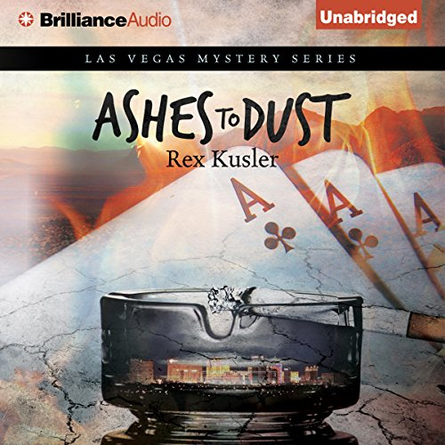 Ashes to Dust Titelbild