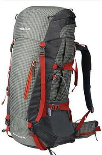 Limit extérieur Alpinisme Sacs pour Hommes et Femmes Sac à Dos Sacs Porter Sac à Dos de Grande capacité