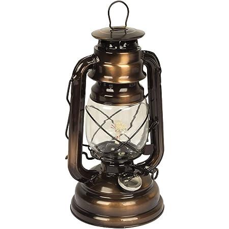 SDPYY Retro /Öllampe//Hurricane Lampe Home Laterne Innen /Öllampe Vintage Camping Beleuchtung tragbare Garten /Öllampe