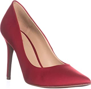 Womens Claire Pointed Toe Classic Pumps