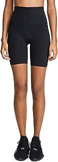 Women's Space Dye Bike Shorts