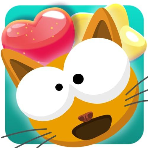 FlatFatCat: Katzenspiel