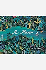 A River Hardcover