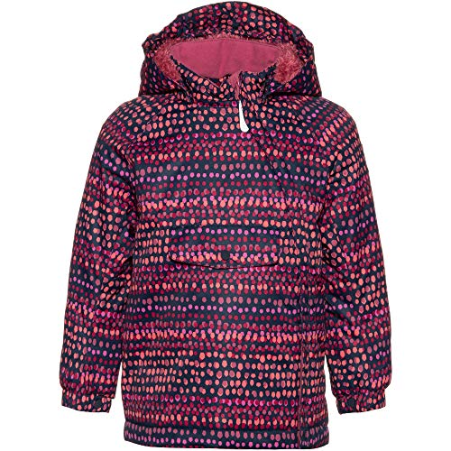Color Kids Kinder Raidoni Skijacke rosa 86