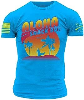 Aloha Snackbar 2.0 Men's T-Shirt