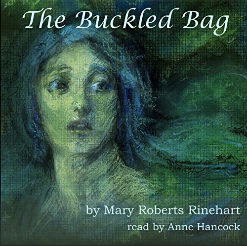 The Buckled Bag cover art